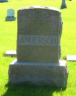 Albemarle Anderson