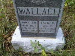 William Clayborn Wallace