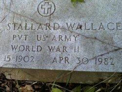 Paul Stallard Wallace