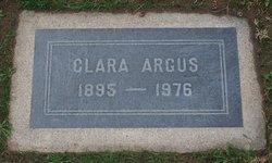 Clara Argus