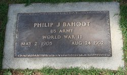 Philip J. Bahoot