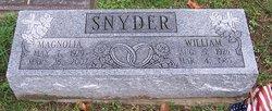 Magnolia Snyder