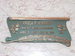 Angela P Albanese