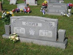 Claud Cooper