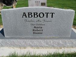 Nedra Jean <i>Hill</i> Abbott