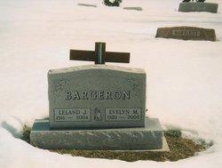 Evelyn M <i>Brown</i> Bargeron