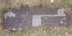 Benjamin R. Ostergren