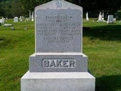 Alice <i>Gould</i> Baker