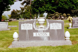 Walter C Daddy Bill Eaton