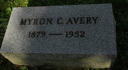 Myron C. Avery