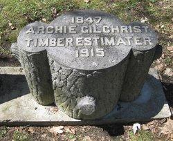 Archie Gilchrist