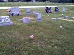 Beverly Family Cemetery ( Burkeville)