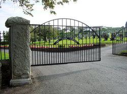 Stranraer Glebe Cemetery