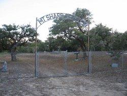 Mount Sharp Cemetery