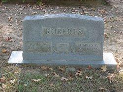 Charles Paul Casmion Roberts