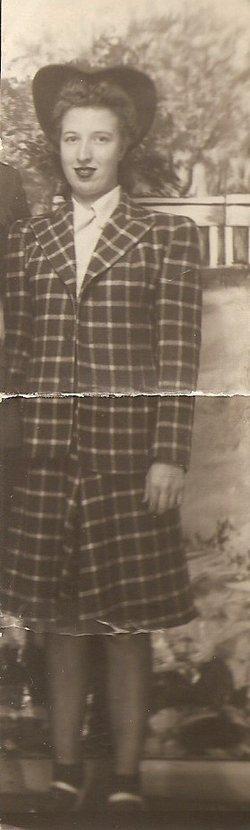 Edna Irene <i>Smith</i> Hughes