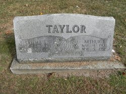 Arthur L Taylor