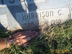 Harrison G Hotson