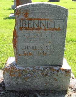 Achsah Viola <i>Black</i> Bennett