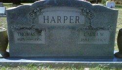 Laura Minnie <i>Bass</i> Harper