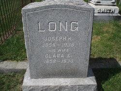 Clara E. <i>Winters</i> Long