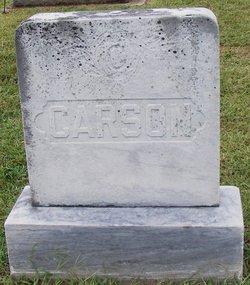 William D. Carson