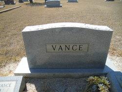 Edmund Neil Vance