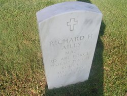 Richard Henry Ailes