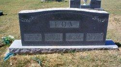 Henrietta Rose <i>Anhalt</i> Fox