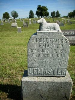 Eugene Francis LeMaster