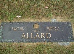 Edward Franklin Allard