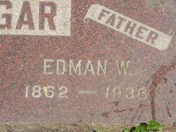 Edman Wallace Winegar