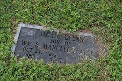 Jackie Glenn Allen