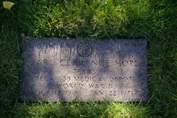 Carl C Hope