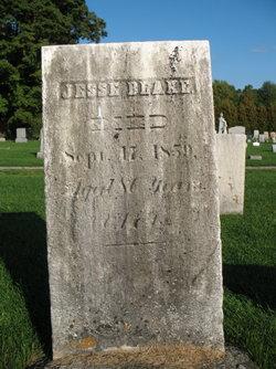 Jesse Blake