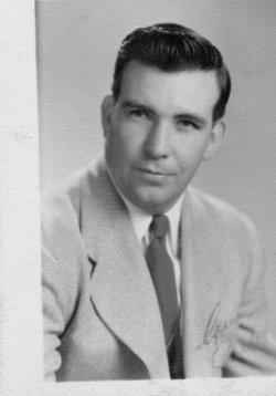 Carl Owen Foley