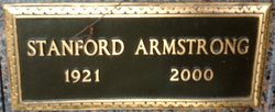Stanford Armstrong