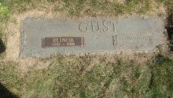 Elinor <i>Steiner</i> Gust
