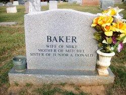 Cynthia <i>Bridges</i> Baker