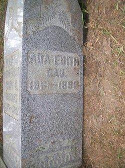 Ada Edith Karr