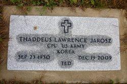 Thaddeus Jarosz