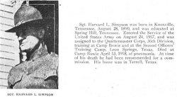 Harvard L. Simpson