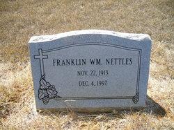 Franklin W. Nettles