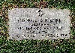 George D. Kizzire