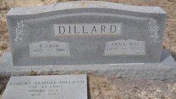 Anna Mae <i>Edmondson</i> Dillard