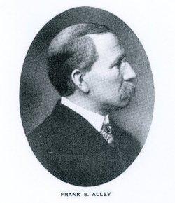 Francisco S. Alley
