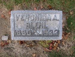 Veronica Anna <i>Mascharka</i> Blehl