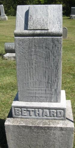 Jeremiah Jerry Bethard