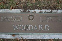 Geoffrey Dean Leroy Woodard
