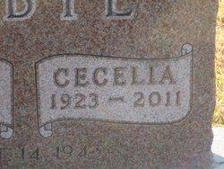Cecelia Rose <i>Davis</i> Pribyl-Mavencamp